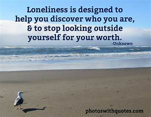Loneliness Quotes From Bible. QuotesGram
