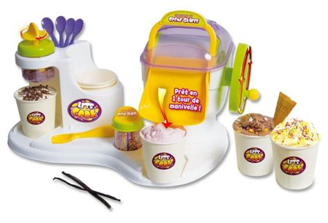 cuisine janod fabrique de crème glacée cuisines et dinettes fille