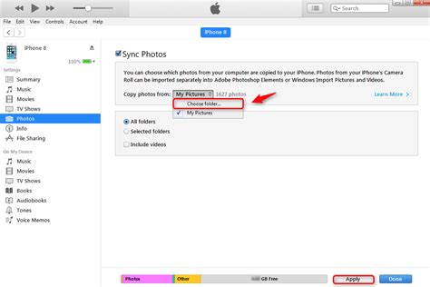 how to remove synced photos from iphone how to delete synced photos from iphone ipod quickly
