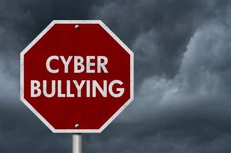 cyberbullying   spot   stop   happening
