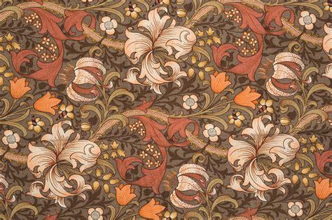 jacksons textile william morris