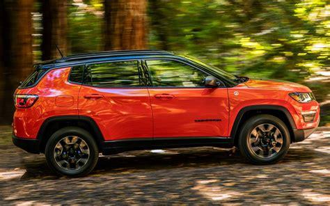 Jeep Chevrolet by Comparison Jeep Compass High Altitude 2017 Vs
