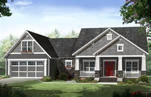 one level homes kadina craftsman home plan 077d 0219 house plans and more