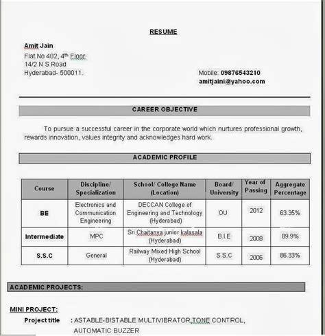 pin  alvins ucc  resumes resume format  job