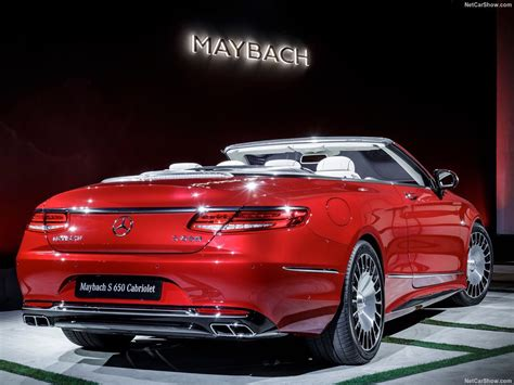 Next Mercedes-maybach Is A R4.6-million Beast