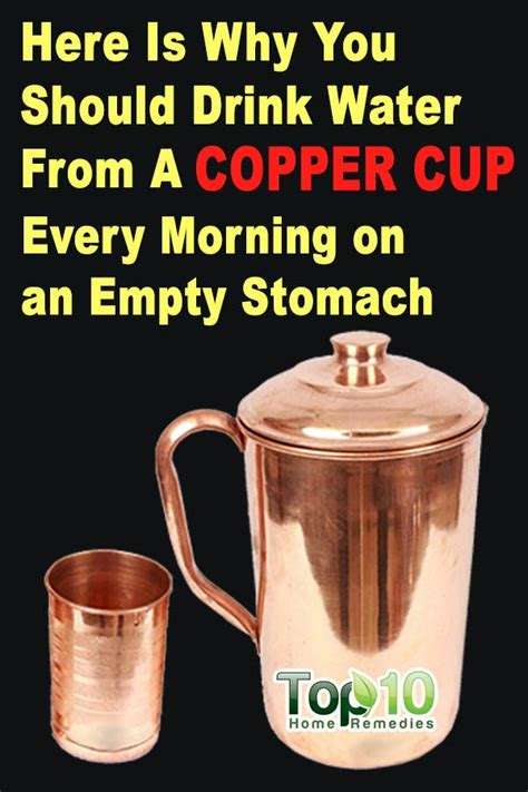 is it safe to drink sink water 1000 ideas about copper vessel on pinterest copper