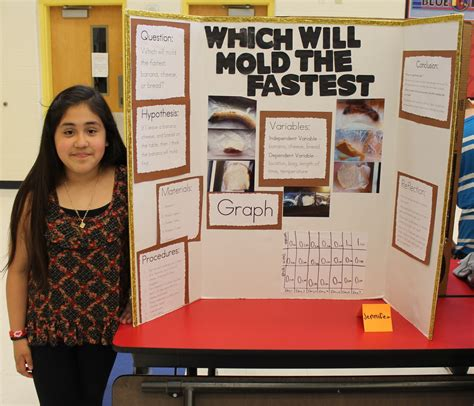 Science Fair Projects For 5th Grade First Place Www