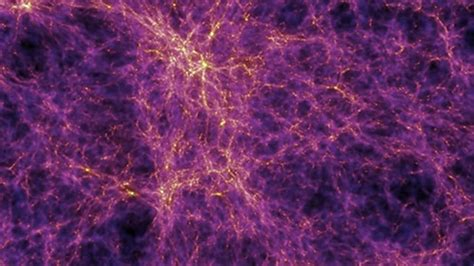 matter dark map galaxies scientists universe created create million invisible spanning astronomers across