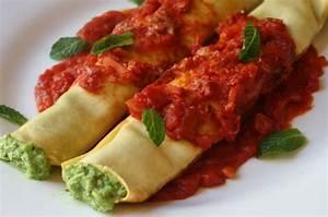 Como Hacer canelones de Verdura Taringa!