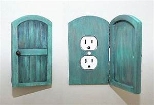Decorative Electrical Wall Plate Covers - Home Decorating