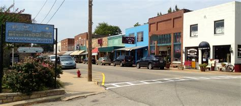 10 Historic Towns In Arkansas That Transport You To The Past