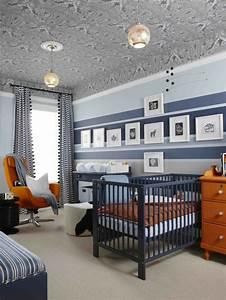 Commode Bleu Canard : 1001 id es pour une chambre b b en bleu canard des solutions d co astucieuses ~ Teatrodelosmanantiales.com Idées de Décoration
