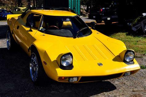 Images for > Lancia Stratos Hf Replica