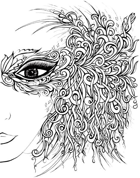 color books for adults free printable coloring pages