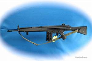 Springfield Armory SAR3 7.62mm Semi Auto Rifle ... for sale