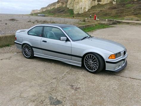 Bmw 328i Coupe For Sale by Bmw E36 328i Coupe In Rainham Gumtree