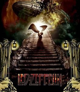 Led Zeppelin – Stairway to Heaven Lyrics | Genius Lyrics