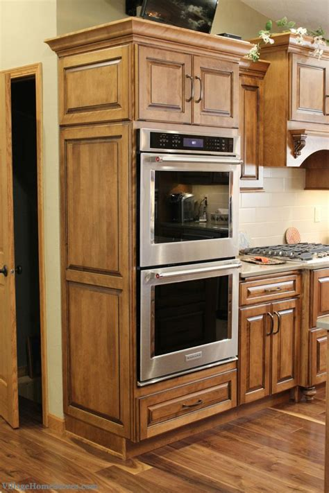 double wall oven cabinet kitchen double oven cabinet double oven with microwave