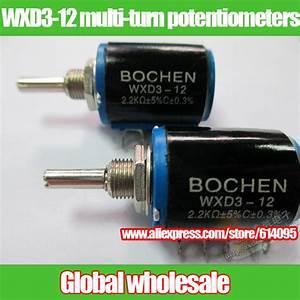 47k Potentiometer Promotion