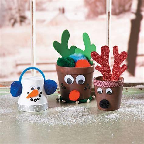 basteln kleinkinder weihnachten weihnachtsgeschenke basteln kleinkinder