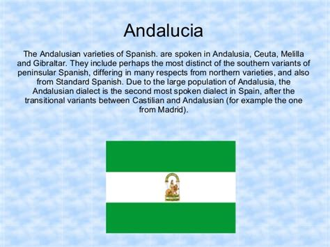 spain country andalusian extremadura spoken