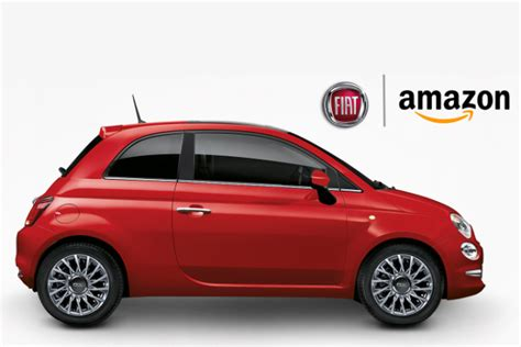 si鑒e auto amazon accordo fca amazon fiat in vendita focus worldnews