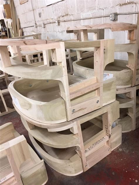 Upholstery Shop by Prototyping At The Upholstery Shop Popular Woodworking