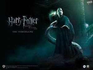 1024x768 Harry Potter: Deathly Hallows desktop PC and Mac ...