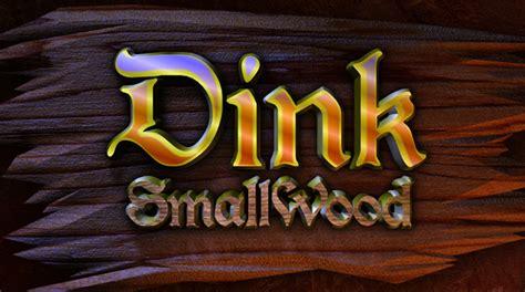 dink smallwood wikipedia