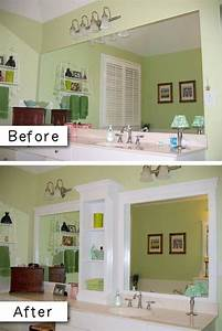 27, Easy, Diy, Remodeling, Ideas, On, A, Budget, Before, And, After, Photos