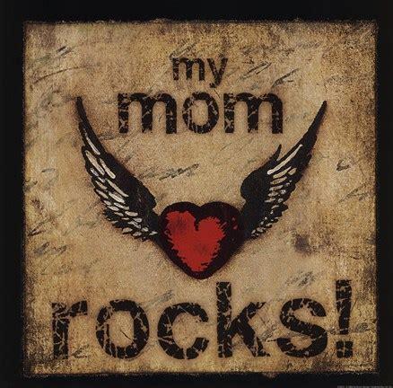 mom rocks fine art print  stephanie marrott