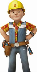 Learn More About Bob The Builder