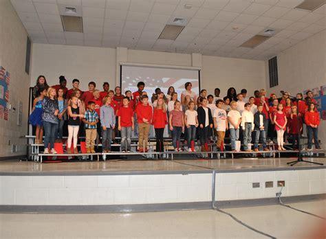 berrien elementary school