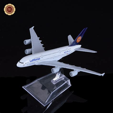 new 1 400 metal boeing b737 lufthansa plane model airplane aircraf lufthansa reviews shopping lufthansa