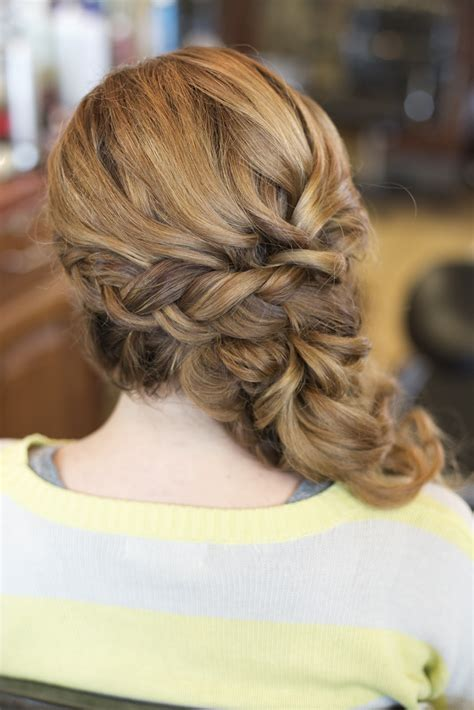 wedding hairstyle long hair     home magment
