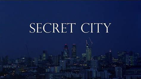 secret city  film international
