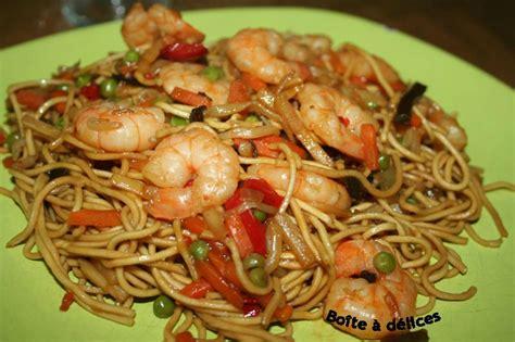 cuisiner des pates chinoises recette pate chinoise crevette 28 images p 226 t 233