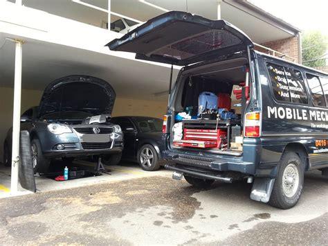 mobile mechanic kansas city mo    mobile auto