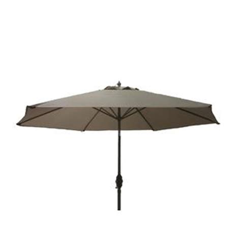 jaclyn smith stegner 9ft umbrella outdoor living patio