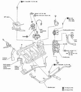 2000 Mercury Sable Duratec Engine Diagram