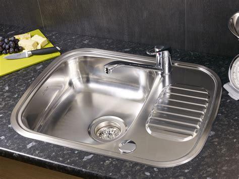 inset stainless steel kitchen sinks reginox comfort regidrain stainless steel inset kitchen 7530