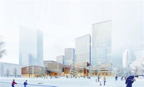 Arhitektūra, kas sasilda un atvēsina pilsētas. Saruna ar ...