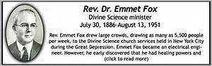 Divine Science School  U2013 The School Of Metaphysical Christianity