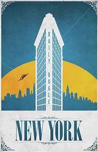 New York Poster : minimalist poster design 50 maximalist examples pixel curse ~ Orissabook.com Haus und Dekorationen