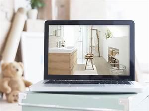 Ma Salle De Bain : concevoir ma salle de bains en 3d leroy merlin ~ Dailycaller-alerts.com Idées de Décoration