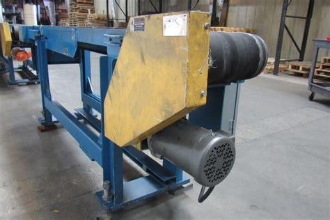 heavy duty     belt conveyor ftm