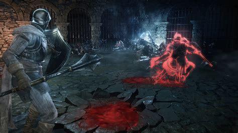 Soul Of Cinder Wallpaper New Dark Souls 3 Screenshots Arrive Segmentnext