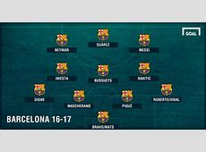 How will Barcelona line up with Lucas Digne? Goalcom