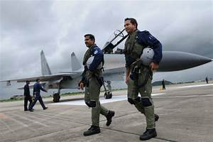 Indian Air Force Pilots Are Popping Drugs To Stay High ...