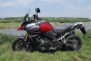 Suzuki V Strom 1000 Avis : getest suzuki v strom 1000 abs motor city amsterdam ~ Nature-et-papiers.com Idées de Décoration